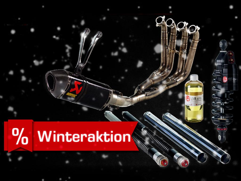 WINTERAKTION 20/21 – JETZT KRÄFTIG SPAREN!!